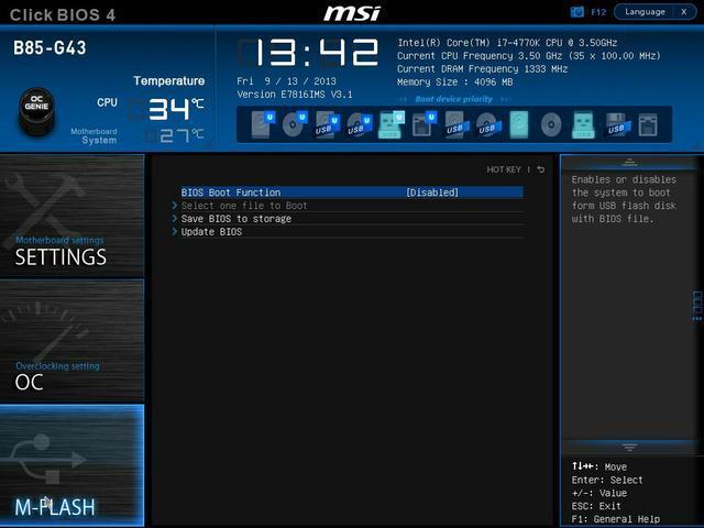 MSI B85-G43 uefi 5