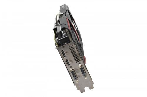 Asus Radeon R9 390X 8GB DDR5 PX 512BIT 2DVI/HMDI/DP