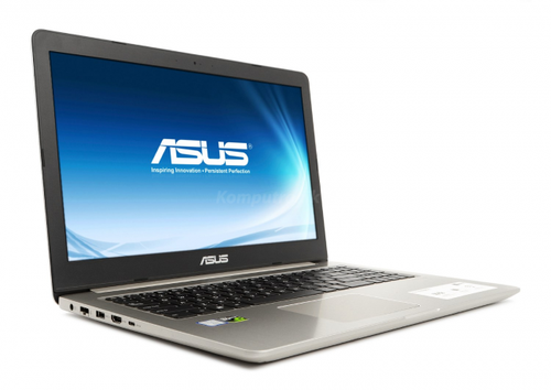 ASUS VivoBook Pro 15 N580VD-DM194 - Windows 10 Pro
