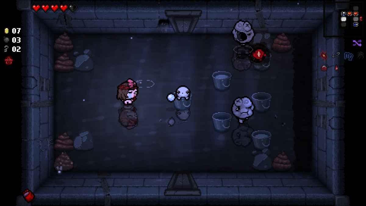 The Binding of Isaac: Repentance - Nowy dodatek DLC jest już w drodze