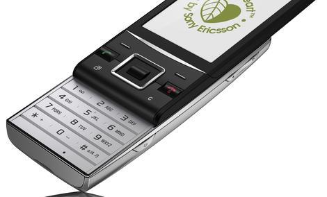 Najlepiej sprzedające się telefony od Sony Ericsson