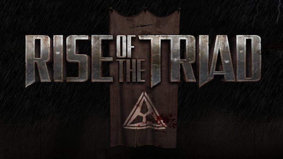 Piątkowe Granie #25 - Rise of the Triad
