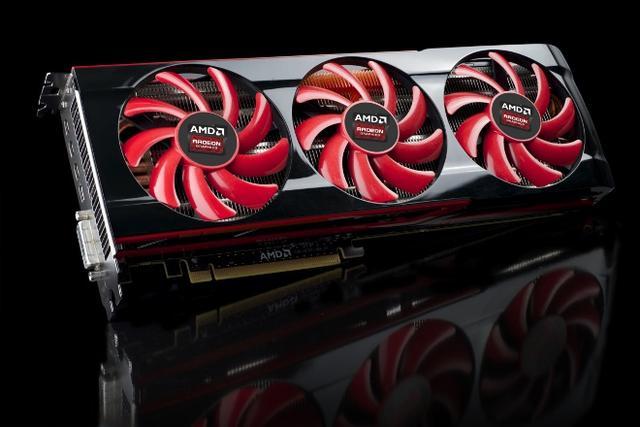AMD Radeon HD 7990 - najwydajniejszy układ graficzny na rynku