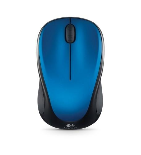Logitech M235 Steel Blue 910-003037