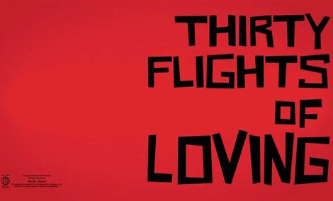 Piątkowe Granie #24 - Thirty Flights of Loving