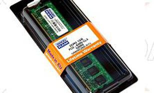 GoodRam DDR2 2GB PC2-6400 (800MHz) (GR800D264L5/2G)