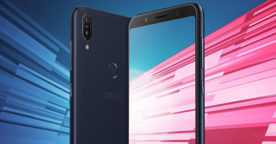 Asus Zenfone Max Pro (M1) jest wykonany z metalu