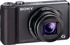 Sony DSC-HX9V 3D