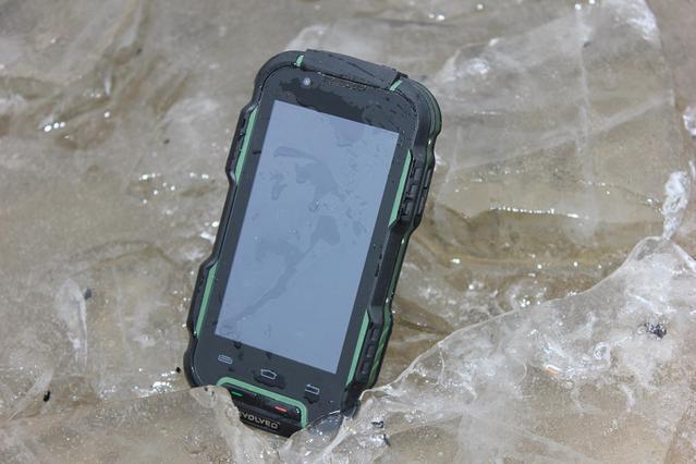 Evolveo StrongPhone D2 - Prkatycznie niezniszczalny!