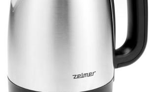 Zelmer Czajnik 1,7L Inox ZCK1173X/CK1173
