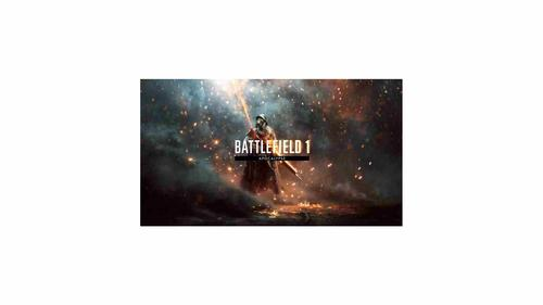 Electronic Arts Battlefield 1: Apokalipsa