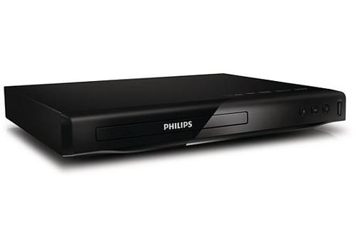 Philips Odtwarzacz DVD DVP2850
