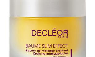 Decleor Baume Slim Effect Draining Massage Balm