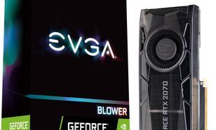 EVGA GeForce RTX 2070 SUPER Gaming 8GB GDDR6 (08G-P4-3070-KR)