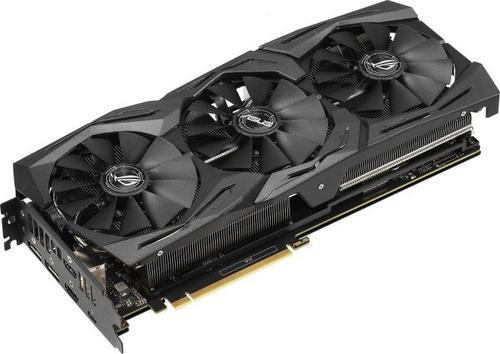 Asus GeForce RTX 2070 ROG STRIX 8GB GDDR6 256BIT