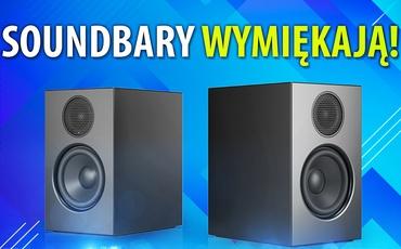 Test Audio Pro A26 - Funkcjonalne kolumny aktywne
