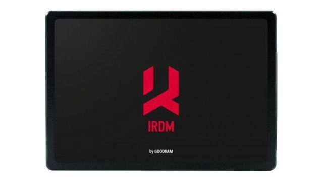 "GoodRam IRIDIUM GEN2 120GB SATA III 2.5"" (IR-SSDPR-S25A-120)"