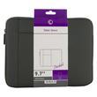 4World Etui Slim Pocket | tablet | 270x210x20mm | 9.7'' | szare
