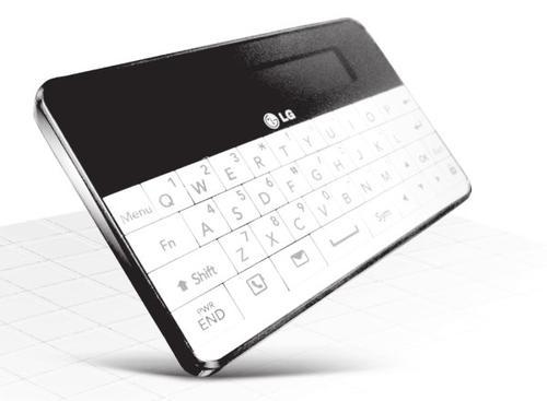 LG LBA-C300
