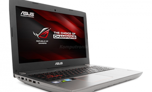 ASUS ROG Strix GL502VS-GZ227T - 32GB
