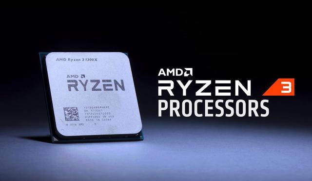 Nowe procesory od AMD!