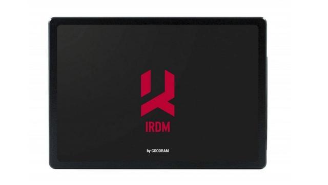 Najlepsze dyski SSD - GOODRAM IRDM (GEN2)