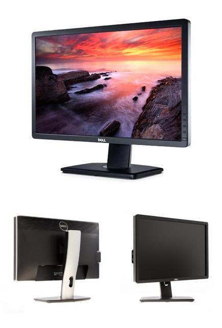 Dell U2312HM - solidny monitor LED w przystępnej cenie