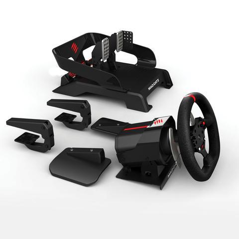 Mad Catz Pro Racing Force Feedback 2