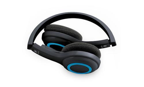 Logitech H600 Bezprzewodowe słuchawki z mikrofonem 981-000342