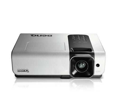 BenQ W1000 (+ DLP 1080p)