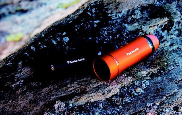 Panasonic HX-A1 - Kompaktowa Kamera Sportowa