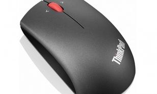 Lenovo ThinkPad Precision Wireless Mouse - Graphite Black
