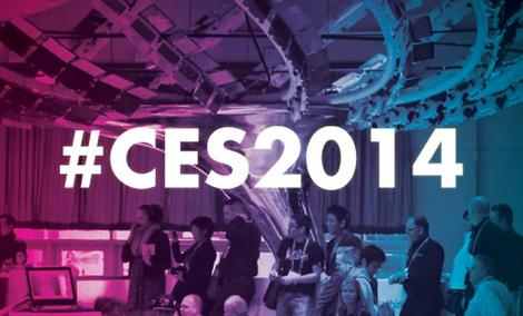 Targi CES 2014 pobiły rekord!