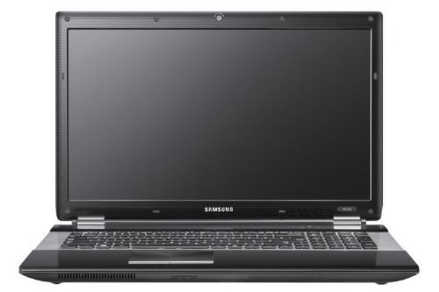 Prezentacja notebooka Samsung RC730