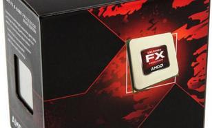 AMD FX-8370E, 3.3GHz, 16MB, BOX (FD837EWMHKBOX)