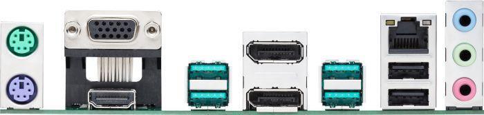 Asus PRIME B360M-C/CSM