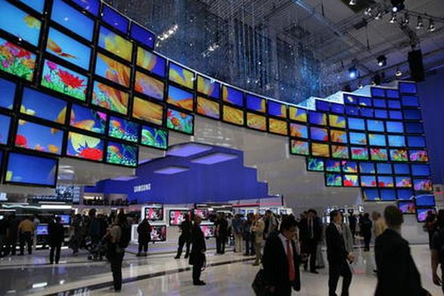 Targi IFA 2014 Zbliżają Się Wielkimi Krokami
