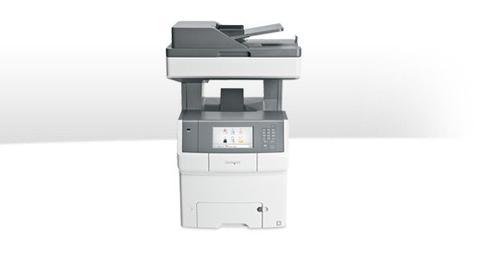 Lexmark X748DE 34T5051