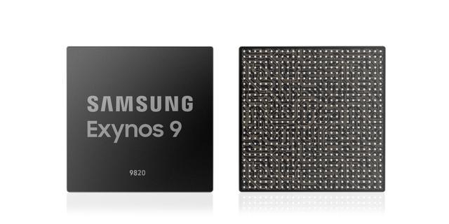 Exynos 9820 to nowy procesor Samsunga
