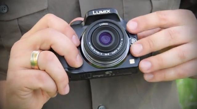 Panasonic LUMIX G3 - recenzja aparatu fotograficznego