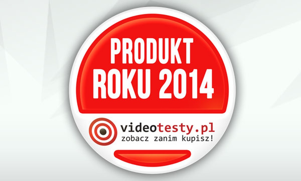 Produkt Roku 2014 - Plebiscyt na Najlepszy Produkt