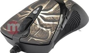 A4 Tech EVO XGame Laser Oscar X747 Extra Fire Brown (A4TMYS29980)