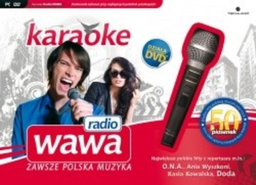 Techland Karaoke Radio Wawa PC pl