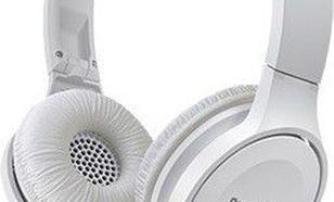 Panasonic RP-HF100E-W białe