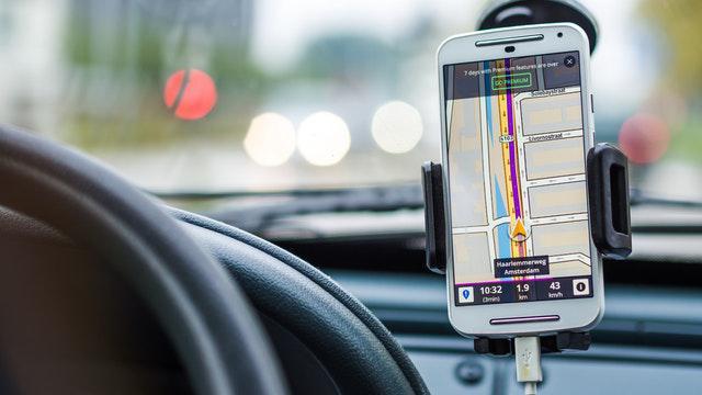 Moduł GPS pozwolił na rozwój samodzielnej nawigacji (źródło: Pixabay)
