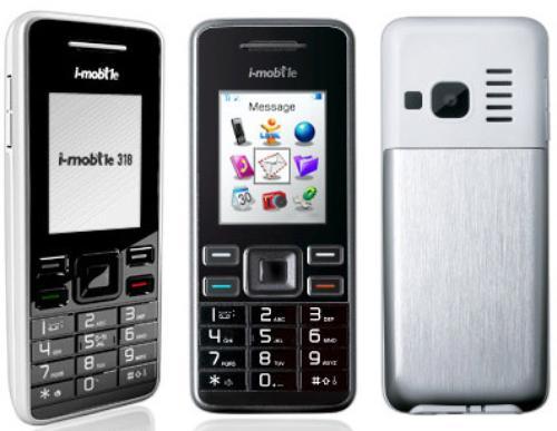 i-mobile 318i