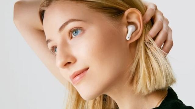 Nowe słuchawki LG wytworzą sygnał Bluetooth