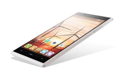 GOCLEVER Insignia 530 LTE - Smartfon O Wielu Zaletach
