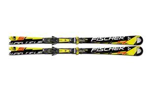 Fischer RC4 WorldCup SC Pro 2014