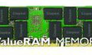 Kingston DDR3 DIMM 8GB 1600MHz (1x8GB) Rejestrowana ECC KVR16R11D8/8i